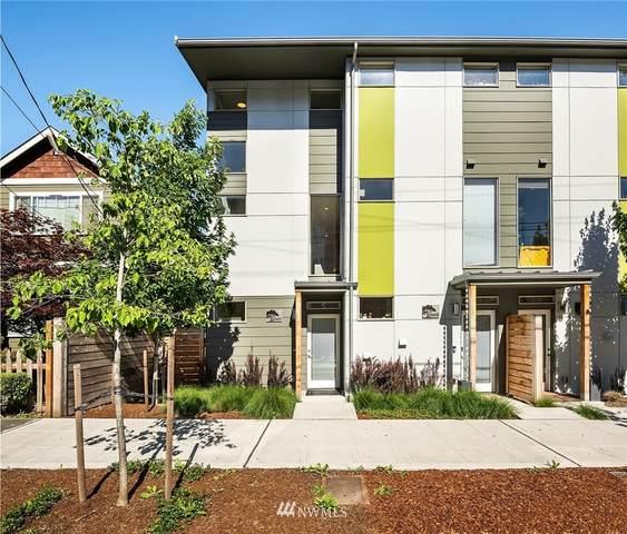5544 15th Avenue S A, Seattle, WA 98108 (#1793471) :: Ben Kinney Real Estate Team