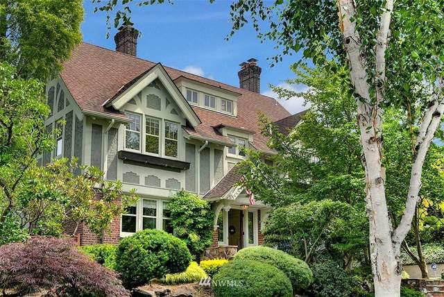 1236 21st Avenue E, Seattle, WA 98112 (#1793473) :: Costello Team