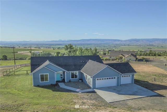 582 Vanderbilt Road, Ellensburg, WA 98926 (#1793490) :: Mike & Sandi Nelson Real Estate