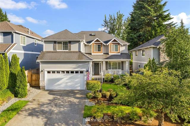 4125 NE 27th Place, Renton, WA 98059 (#1793502) :: Better Homes and Gardens Real Estate McKenzie Group