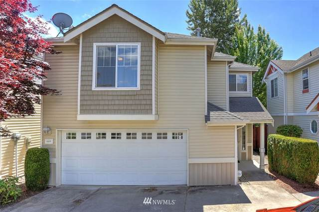 12277 SE 311th Street, Auburn, WA 98092 (#1793516) :: Better Homes and Gardens Real Estate McKenzie Group