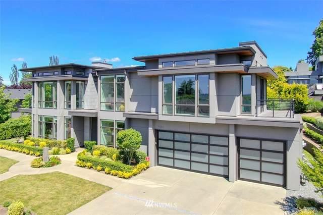 9216 NE 13th Street, Clyde Hill, WA 98004 (#1793520) :: Better Properties Real Estate