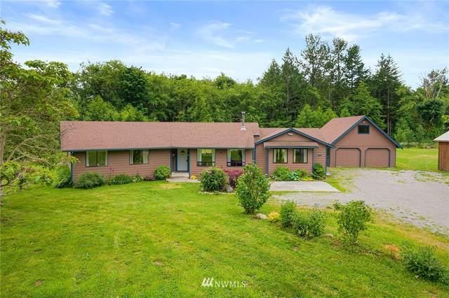 1931 53rd Way NE, Olympia, WA 98506 (#1793535) :: Tribeca NW Real Estate
