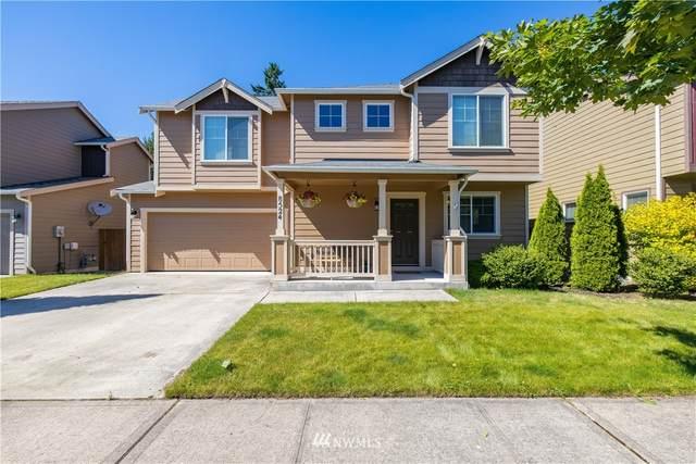 8524 Graham Drive SE, Olympia, WA 98513 (#1793536) :: Northwest Home Team Realty, LLC