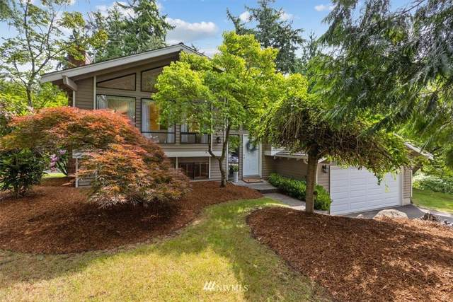 11410 83rd Place NE, Kirkland, WA 98034 (#1793556) :: Lucas Pinto Real Estate Group