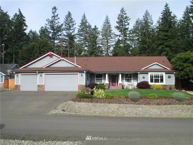 8417 Summerwood Drive SE, Olympia, WA 98513 (#1793558) :: NextHome South Sound