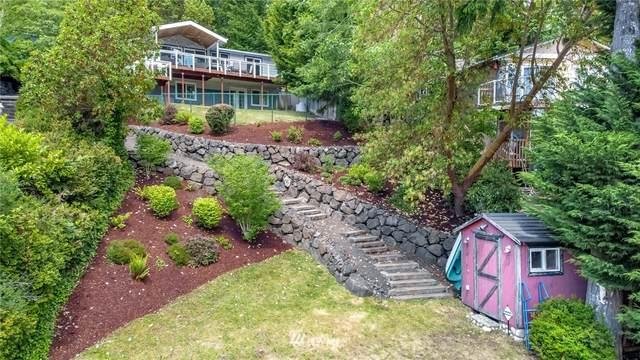 5640 E Mason Lake Drive W, Grapeview, WA 98546 (#1793569) :: Beach & Blvd Real Estate Group