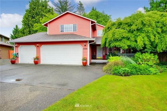 15469 171st Drive SE, Monroe, WA 98272 (#1793572) :: Alchemy Real Estate