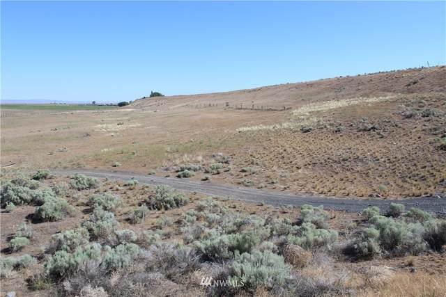 0 Road 4 NE, Moses Lake, WA 98837 (#1793580) :: Better Properties Lacey