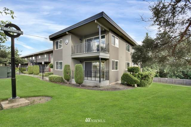 1116 S 27th Street D201, Tacoma, WA 98409 (#1793583) :: NW Home Experts