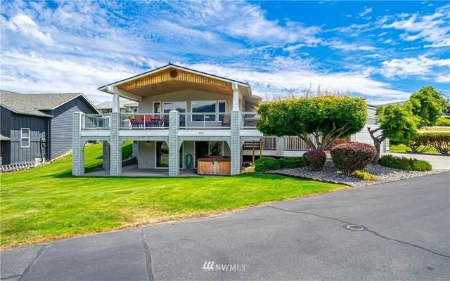 211 Manson View Drive, Manson, WA 98831 (#1793585) :: Mike & Sandi Nelson Real Estate