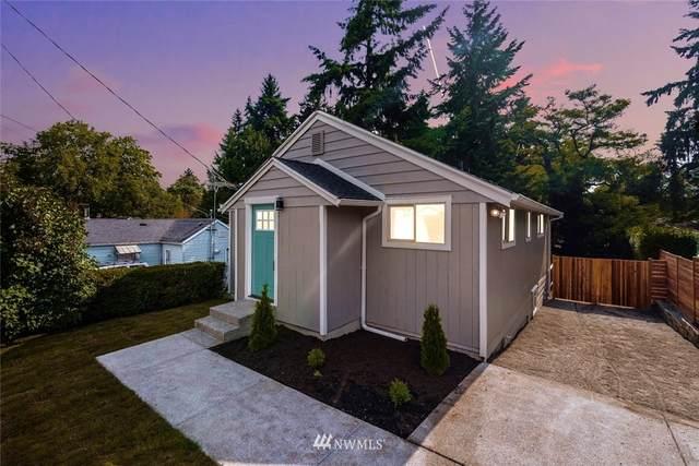 13436 48th Place S, Tukwila, WA 98168 (#1793588) :: Ben Kinney Real Estate Team