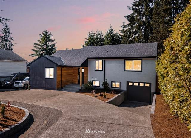 8313 S 19th Street, Tacoma, WA 98466 (#1793596) :: Keller Williams Western Realty