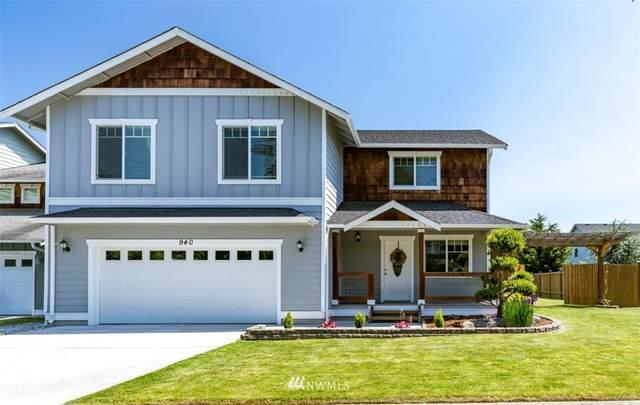 940 NW Longview Drive, Oak Harbor, WA 98277 (#1793603) :: Front Street Realty
