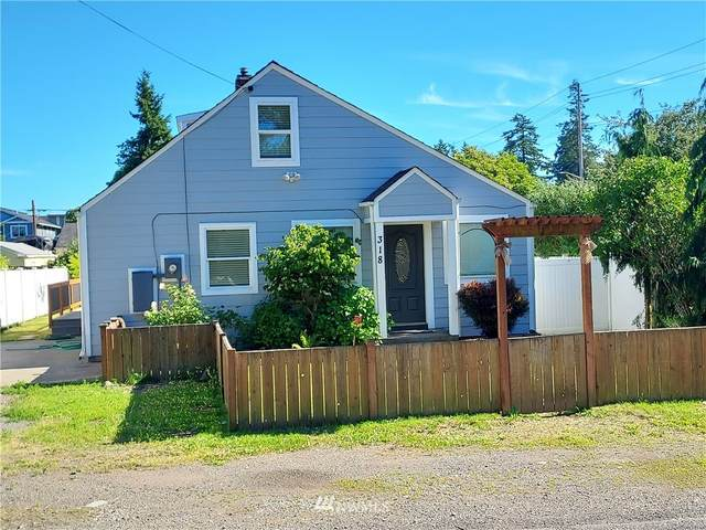 318 119th Street S, Tacoma, WA 98444 (#1793610) :: NW Homeseekers