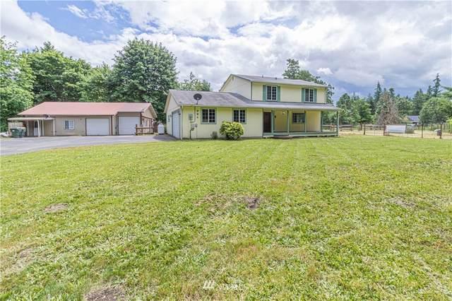 984 Tipsoo Loop N, Rainier, WA 98576 (#1793613) :: Northwest Home Team Realty, LLC