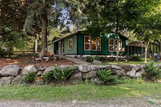 32817 28th Avenue S, Roy, WA 98580 (#1793614) :: Home Realty, Inc