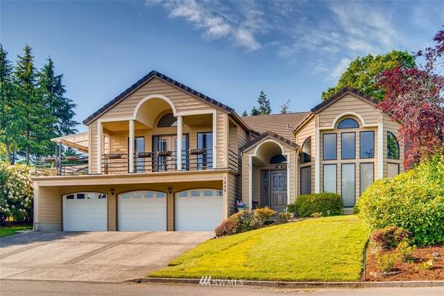 1208 NW 79th Circle, Vancouver, WA 98665 (#1793629) :: Ben Kinney Real Estate Team