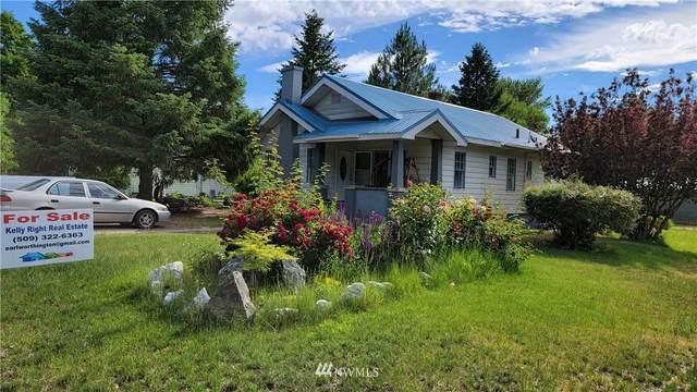 504 S Ash Street, Omak, WA 98841 (#1793634) :: McAuley Homes