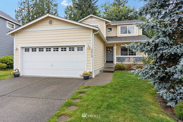 13510 67th Avenue E, Puyallup, WA 98373 (#1793645) :: Shook Home Group