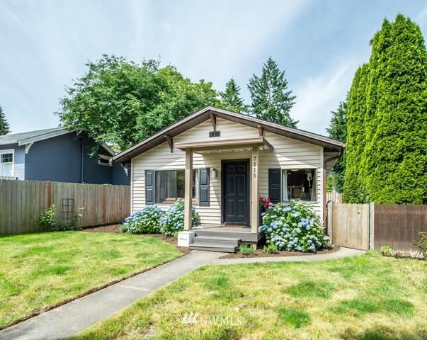 7115 31st Avenue SW, Seattle, WA 98126 (#1793647) :: Shook Home Group