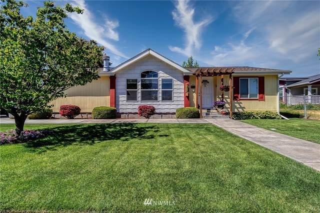 1818 Walnut Street, Milton-Freewater, OR 97862 (#1793659) :: Northwest Home Team Realty, LLC