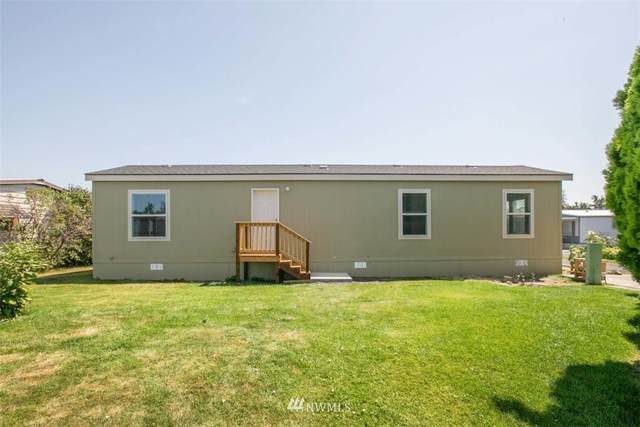 55 W Washington Avenue #154, Yakima, WA 98903 (#1793663) :: Tribeca NW Real Estate