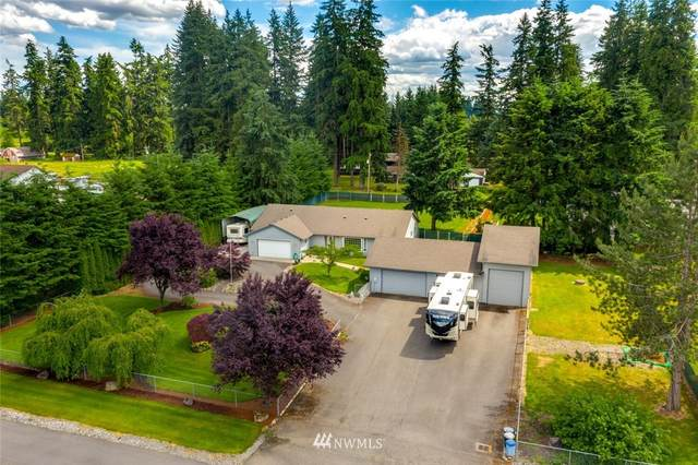 8905 NE 115th Street, Vancouver, WA 98662 (#1793664) :: Ben Kinney Real Estate Team