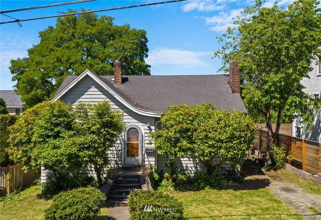 2017 30th Avenue S, Seattle, WA 98144 (#1793673) :: The Kendra Todd Group at Keller Williams