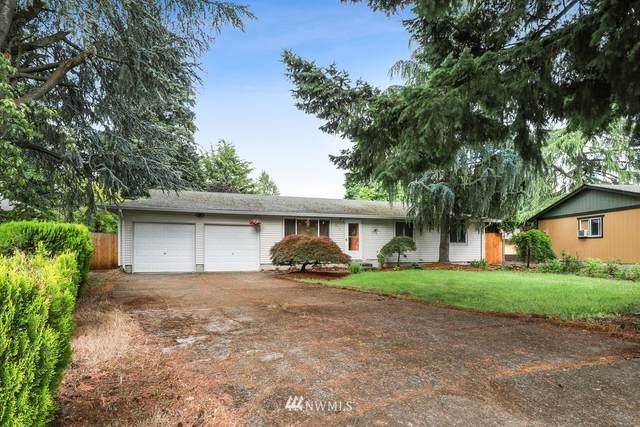 815 SE 122nd Avenue, Vancouver, WA 98683 (#1793690) :: Northwest Home Team Realty, LLC