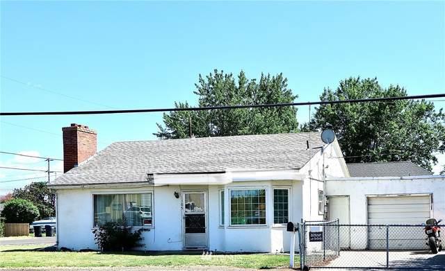 1305 W Pine, Walla Walla, WA 99362 (#1793697) :: Tribeca NW Real Estate