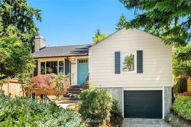 4554 NE Tulane Place, Seattle, WA 98105 (#1793699) :: NW Homeseekers