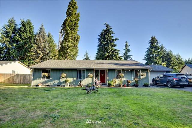 17930 Littlerock Road SW, Rochester, WA 98579 (#1793723) :: Better Homes and Gardens Real Estate McKenzie Group