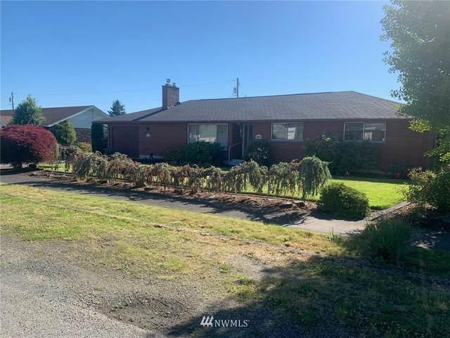 240 S B Street, Buckley, WA 98321 (#1793731) :: McAuley Homes