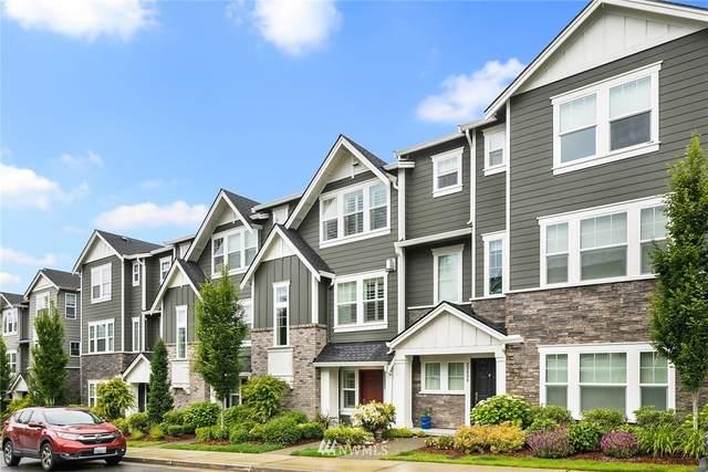 23832 SE 45th Place, Sammamish, WA 98029 (#1793737) :: Tribeca NW Real Estate