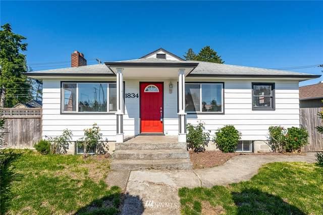 1834 Jefferson Street, Shelton, WA 98584 (#1793751) :: NW Home Experts