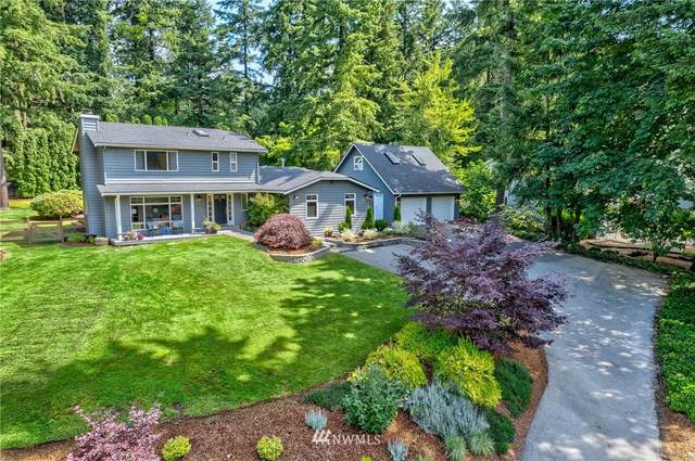 16710 NE 139th Place, Woodinville, WA 98072 (#1793754) :: The Kendra Todd Group at Keller Williams