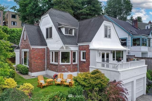 3003 S Atlantic Street, Seattle, WA 98144 (#1793758) :: Tribeca NW Real Estate