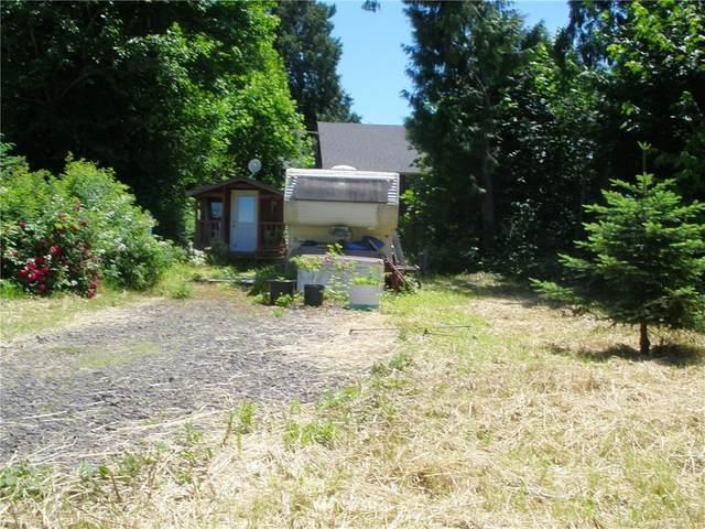 13 Mill Drive, Cathlamet, WA 98612 (#1793759) :: Keller Williams Western Realty