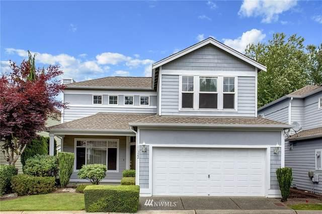 11322 NE 116th Pl #32, Kirkland, WA 98034 (#1793775) :: Ben Kinney Real Estate Team