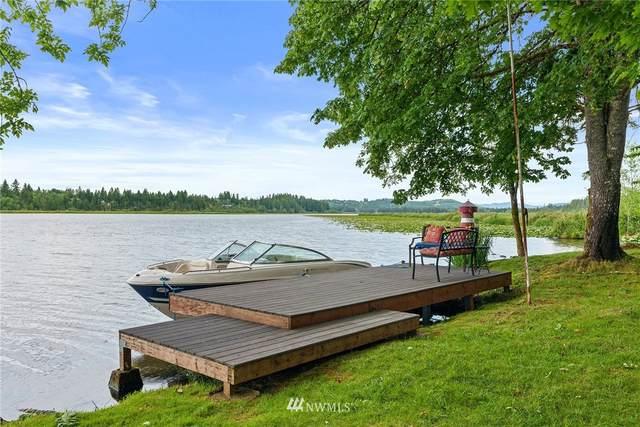 20 Walden Island, Silverlake, WA 98645 (#1793776) :: Tribeca NW Real Estate