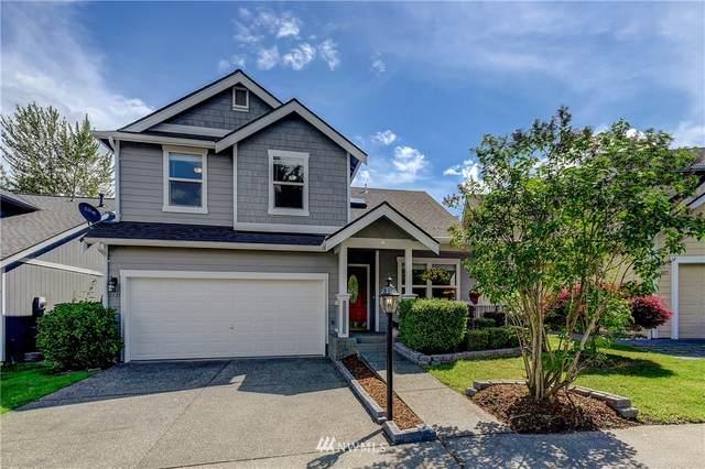 2121 82nd Drive NE, Lake Stevens, WA 98258 (#1793783) :: Northwest Home Team Realty, LLC