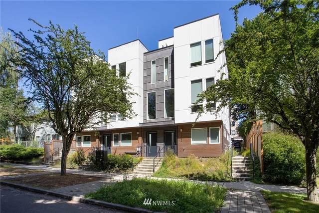 1144 16th Ave, Seattle, WA 98122 (#1793787) :: Ben Kinney Real Estate Team