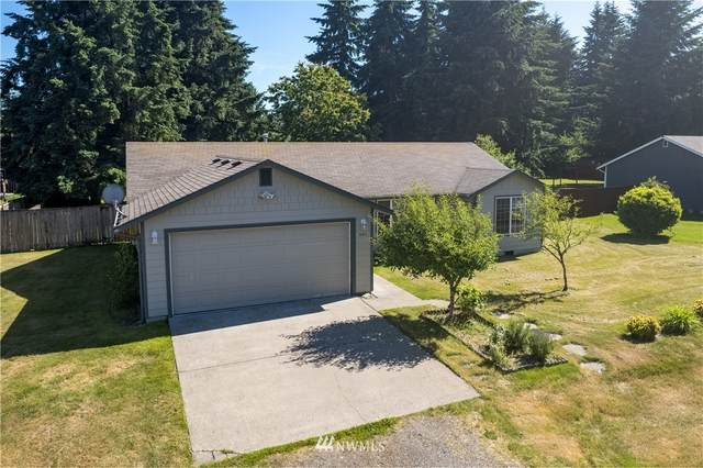 5411 187th Court SW, Rochester, WA 98579 (#1793794) :: Better Homes and Gardens Real Estate McKenzie Group