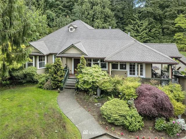 622 SE Spruce Road, Purdy, WA 98367 (#1793805) :: The Kendra Todd Group at Keller Williams