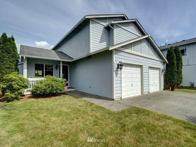1545 S 90th Street, Tacoma, WA 98444 (#1793807) :: Keller Williams Western Realty