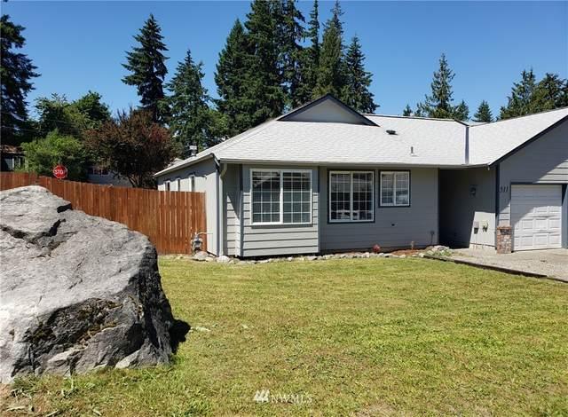 511 Forest Park Street, Port Orchard, WA 98366 (#1793820) :: Keller Williams Western Realty