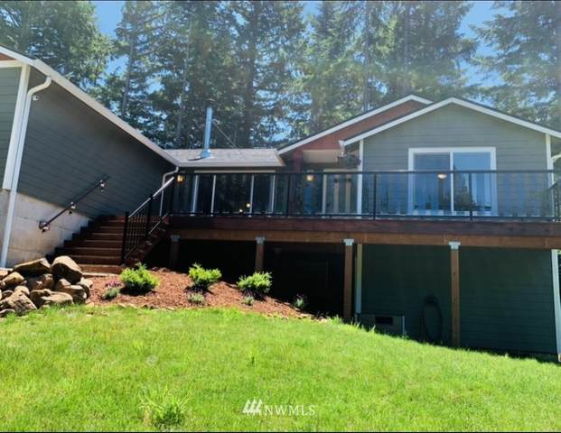 26821 Ne Bradford Dr., Vancouver, WA 98682 (#1793828) :: Beach & Blvd Real Estate Group