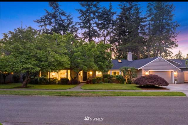 16721 Shore Drive NE, Lake Forest Park, WA 98155 (#1793837) :: Better Homes and Gardens Real Estate McKenzie Group