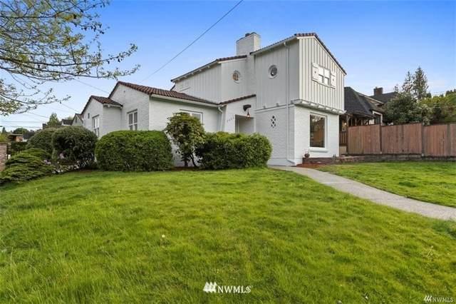 2233 E Miller Street, Seattle, WA 98112 (#1793838) :: Icon Real Estate Group
